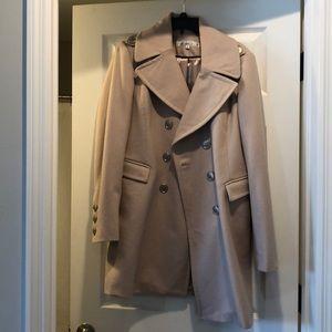 Kenneth Cole heavy winter dress coat